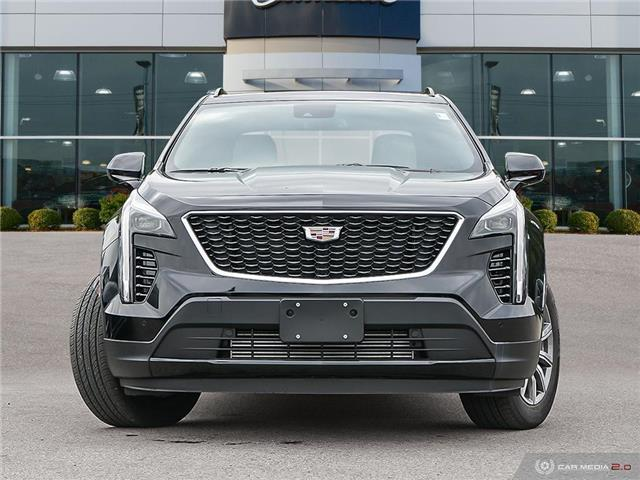 2020 Cadillac XT4 Sport (Stk: 147946) in London - Image 2 of 27