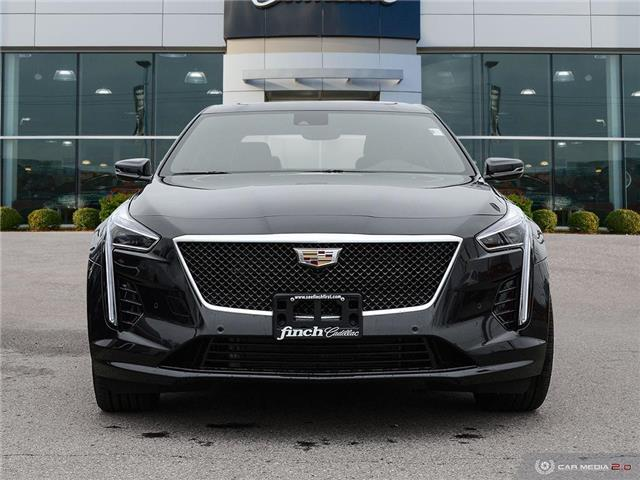 2019 Cadillac CT6 3.0L Sport Edition (Stk: 146288) in London - Image 2 of 27