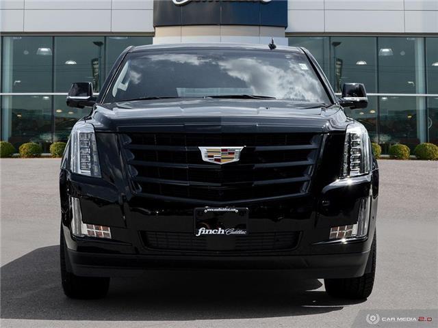 2020 Cadillac Escalade ESV Premium Luxury (Stk: 147545) in London - Image 2 of 27