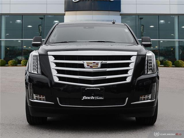 2019 Cadillac Escalade Luxury (Stk: 146122) in London - Image 2 of 27