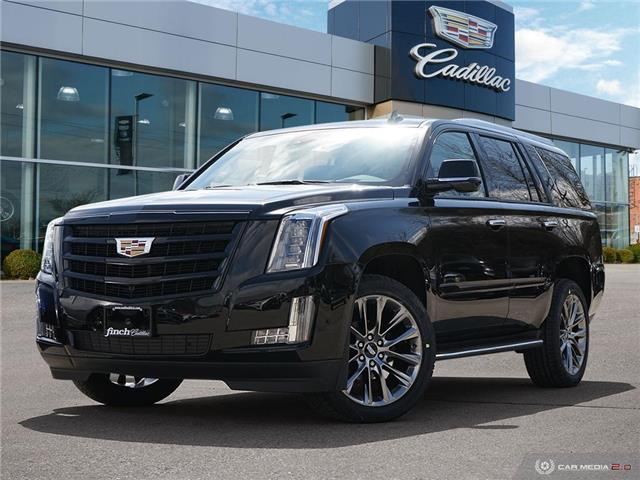 2020 Cadillac Escalade Luxury (Stk: 150341) in London - Image 1 of 27