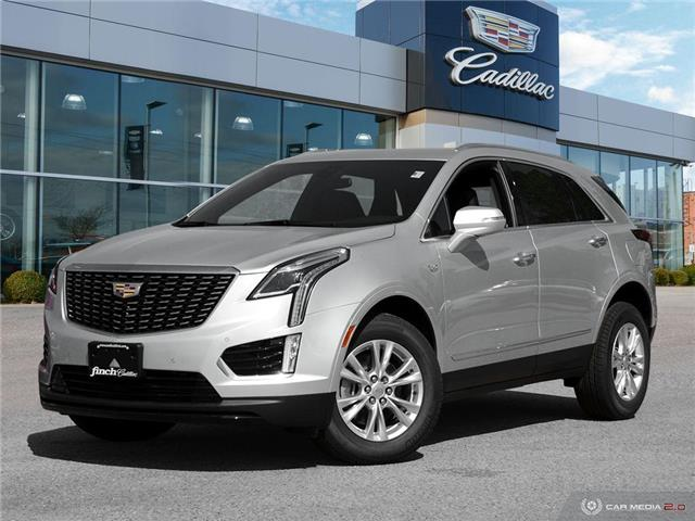 2020 Cadillac XT5 Luxury (Stk: 150019) in London - Image 1 of 27