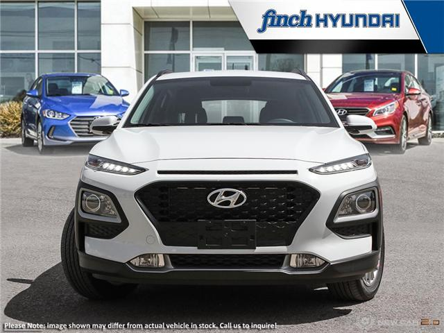 2019 Hyundai KONA 2.0L Preferred (Stk: 87299) in London - Image 2 of 23