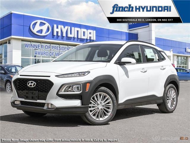 2019 Hyundai KONA 2.0L Preferred (Stk: 87298) in London - Image 1 of 23