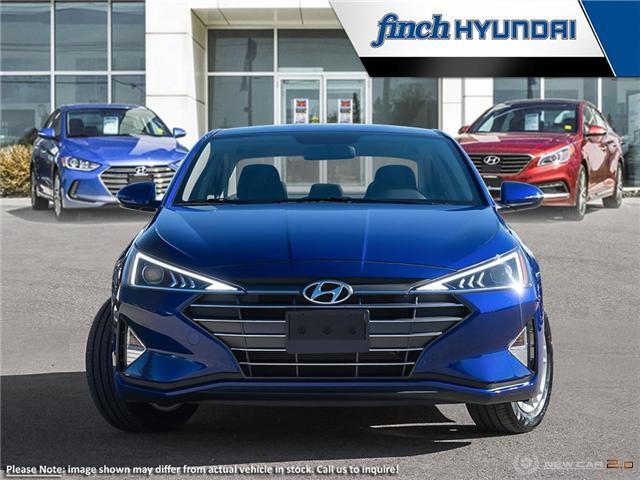 2019 Hyundai Elantra Preferred (Stk: 87398) in London - Image 2 of 23