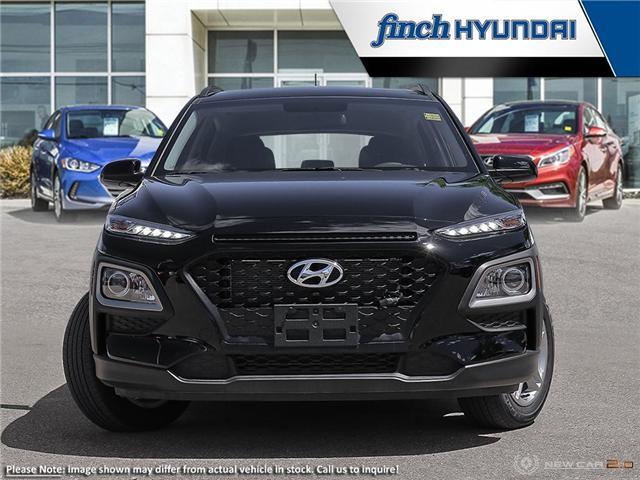 2019 Hyundai KONA 2.0L Essential (Stk: 88781) in London - Image 2 of 24