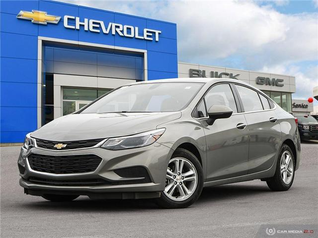 2018 Chevrolet Cruze LT Auto (Stk: 29782) in Georgetown - Image 1 of 26