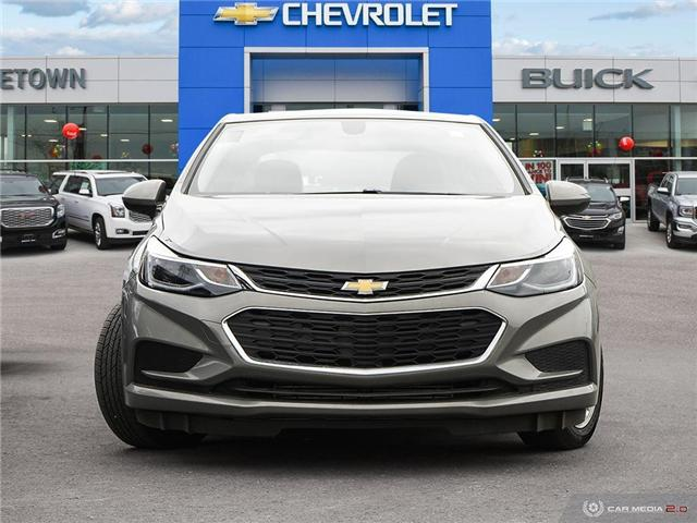2018 Chevrolet Cruze LT Auto (Stk: 29782) in Georgetown - Image 2 of 26