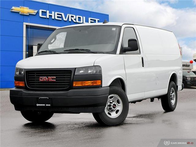 2019 GMC Savana 2500 Work Van (Stk: 29722) in Georgetown - Image 1 of 27