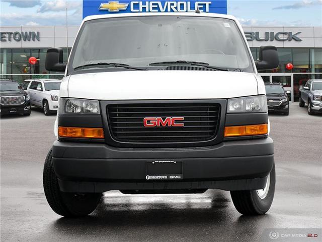 2019 GMC Savana 2500 Work Van (Stk: 29722) in Georgetown - Image 2 of 27