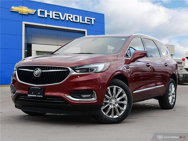 2019 Buick Enclave Essence (Stk: 28501) in Georgetown - Image 1 of 27