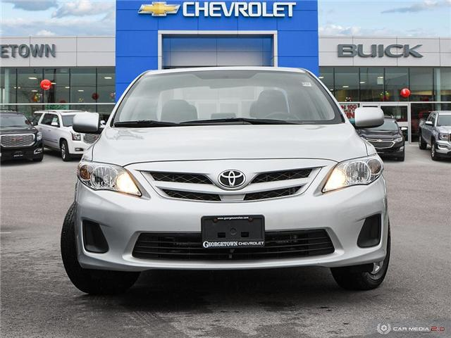 2013 Toyota Corolla LE (Stk: 29746) in Georgetown - Image 2 of 27