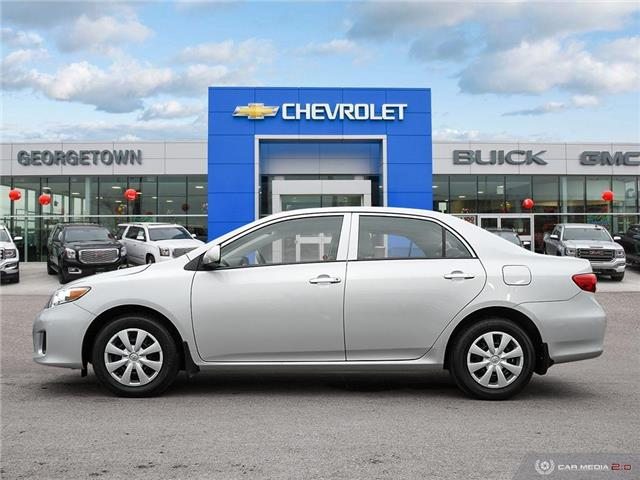 2013 Toyota Corolla LE (Stk: 29746) in Georgetown - Image 3 of 27