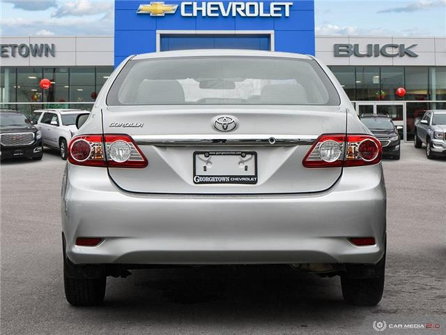 2013 Toyota Corolla LE (Stk: 29746) in Georgetown - Image 5 of 27