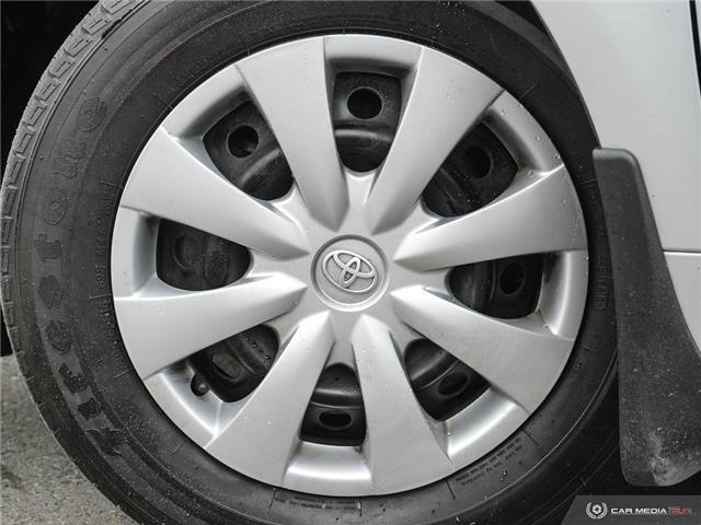 2013 Toyota Corolla LE (Stk: 29746) in Georgetown - Image 6 of 27