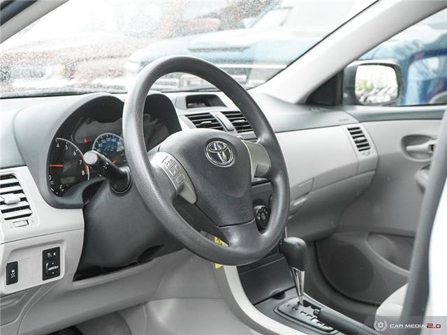 2013 Toyota Corolla LE (Stk: 29746) in Georgetown - Image 13 of 27