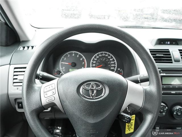 2013 Toyota Corolla LE (Stk: 29746) in Georgetown - Image 14 of 27
