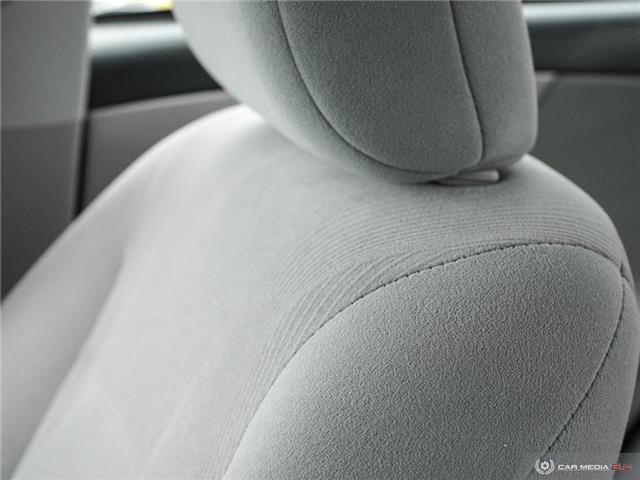 2013 Toyota Corolla LE (Stk: 29746) in Georgetown - Image 23 of 27