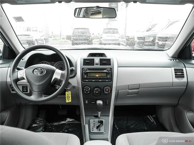 2013 Toyota Corolla LE (Stk: 29746) in Georgetown - Image 25 of 27