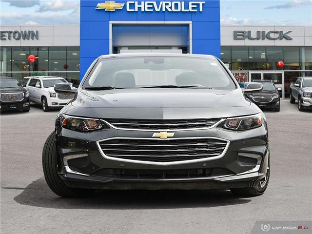 2018 Chevrolet Malibu LT (Stk: 29711) in Georgetown - Image 2 of 20