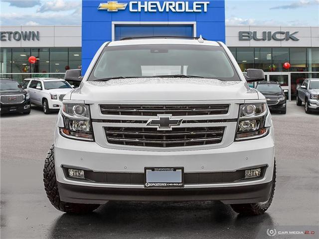 2019 Chevrolet Tahoe Premier (Stk: 27964) in Georgetown - Image 2 of 27