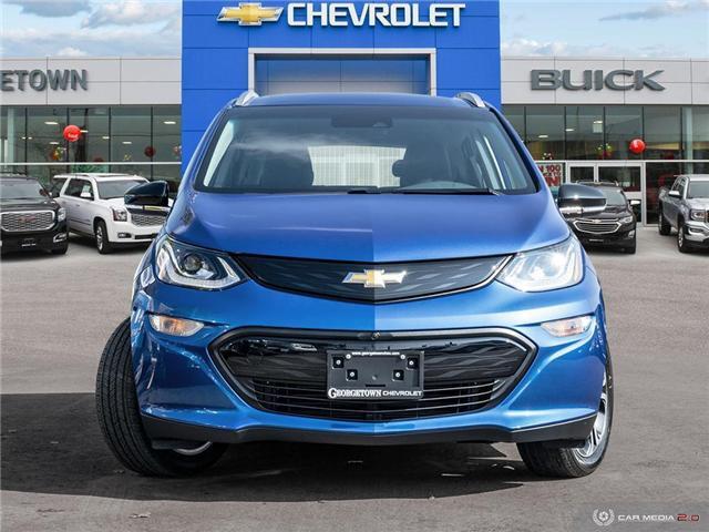 2019 Chevrolet Bolt EV Premier (Stk: 28187) in Georgetown - Image 2 of 27