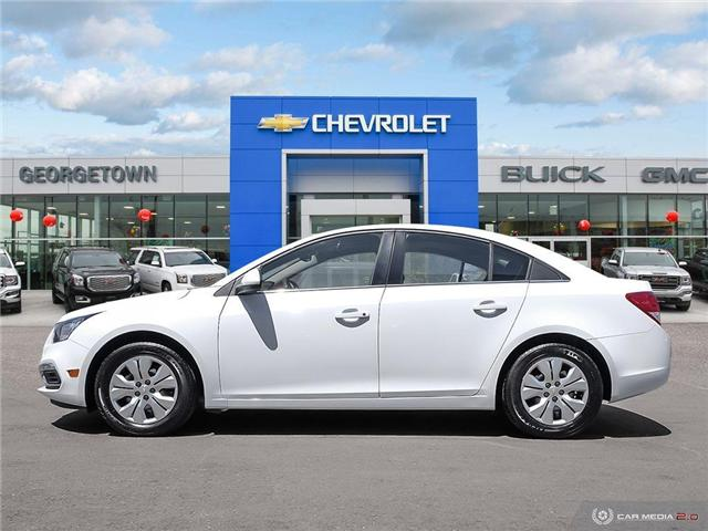 2015 Chevrolet Cruze 1LT (Stk: 29887) in Georgetown - Image 3 of 28
