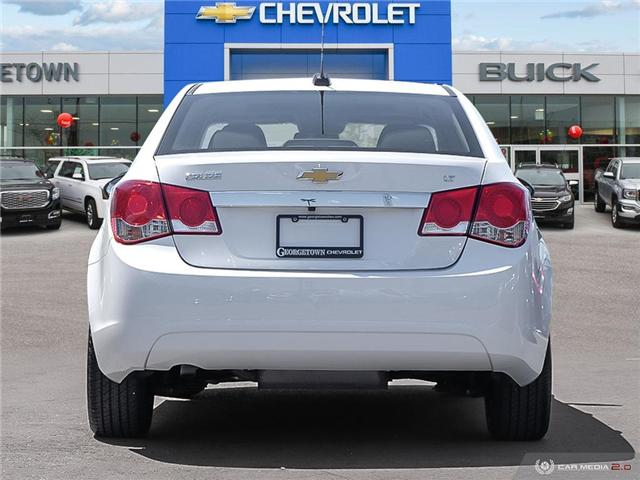 2015 Chevrolet Cruze 1LT (Stk: 29887) in Georgetown - Image 5 of 28