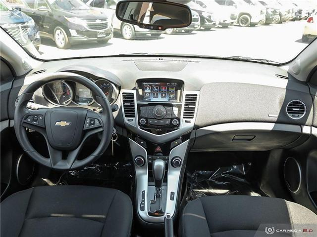 2015 Chevrolet Cruze 1LT (Stk: 29887) in Georgetown - Image 26 of 28
