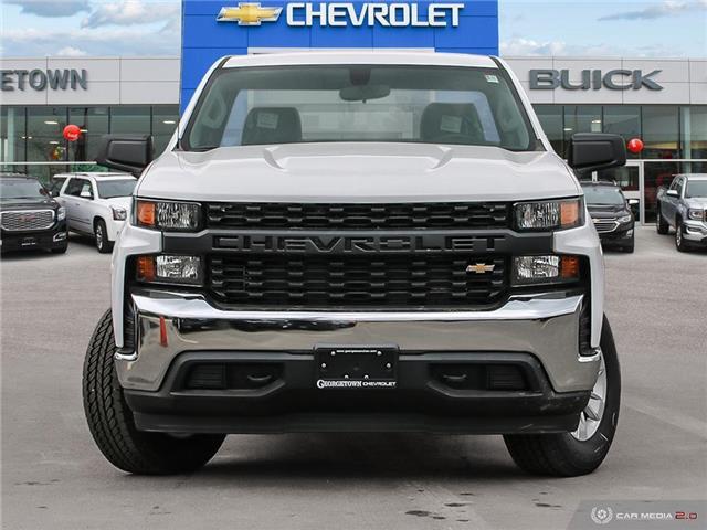 2019 Chevrolet Silverado 1500 Work Truck (Stk: 29728) in Georgetown - Image 2 of 27