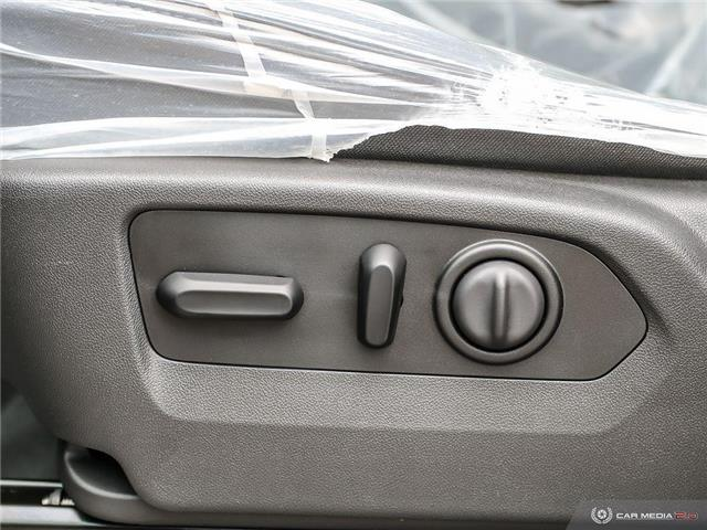 2019 Chevrolet Silverado 1500 RST RST|CREW CAB|4X4|TRUE NORTH|HD