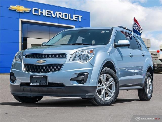 2014 Chevrolet Equinox 1LT 2GNALBEK3E6219963 15049 in Georgetown