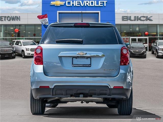 2014 Chevrolet Equinox 1LT (Stk: 15049) in Georgetown - Image 5 of 27