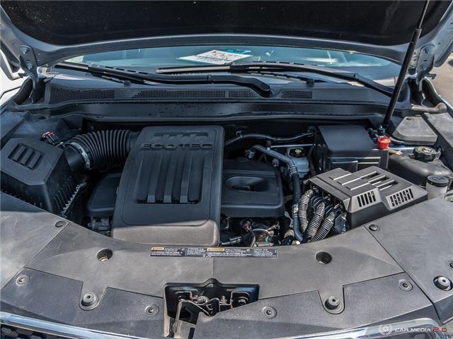 2014 Chevrolet Equinox 1LT (Stk: 15049) in Georgetown - Image 8 of 27