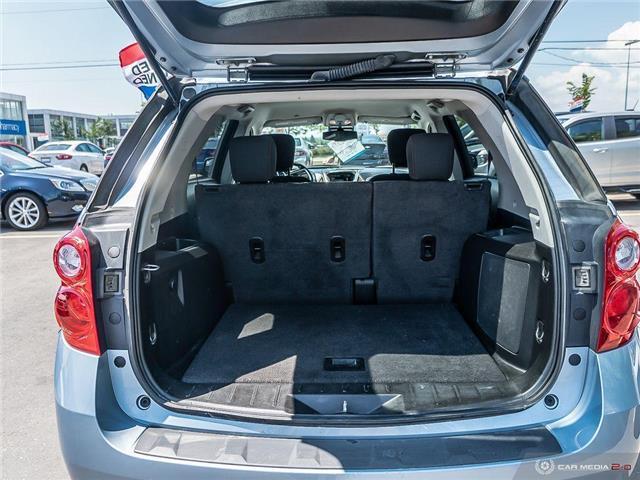 2014 Chevrolet Equinox 1LT (Stk: 15049) in Georgetown - Image 11 of 27