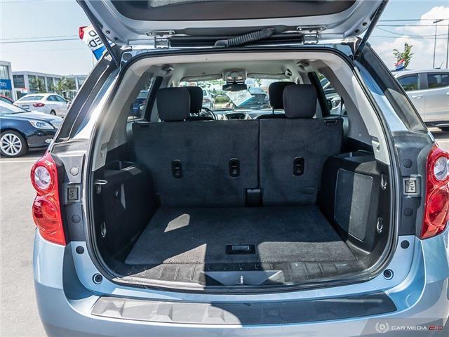 2014 Chevrolet Equinox 1LT (Stk: 15049) in Georgetown - Image 12 of 27