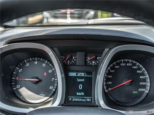 2014 Chevrolet Equinox 1LT (Stk: 15049) in Georgetown - Image 16 of 27