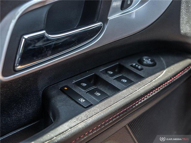 2014 Chevrolet Equinox 1LT (Stk: 15049) in Georgetown - Image 18 of 27