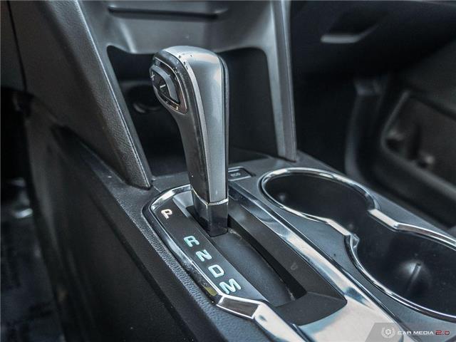 2014 Chevrolet Equinox 1LT (Stk: 15049) in Georgetown - Image 20 of 27