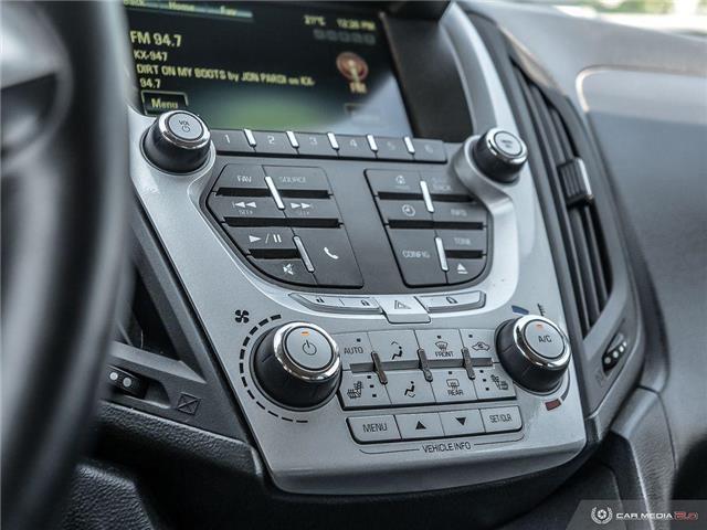 2014 Chevrolet Equinox 1LT (Stk: 15049) in Georgetown - Image 21 of 27