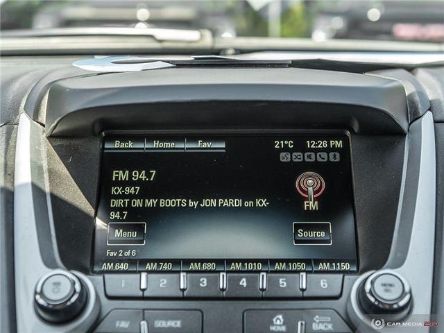 2014 Chevrolet Equinox 1LT (Stk: 15049) in Georgetown - Image 22 of 27