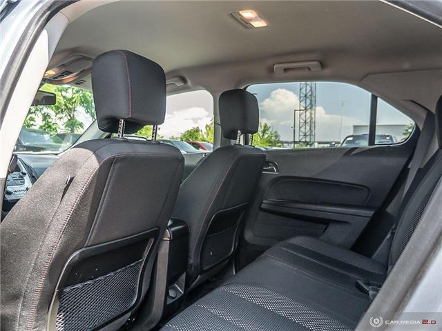 2014 Chevrolet Equinox 1LT (Stk: 15049) in Georgetown - Image 25 of 27