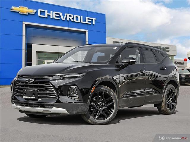 2019 Chevrolet Blazer 3.6 (Stk: 30041) in Georgetown - Image 1 of 27