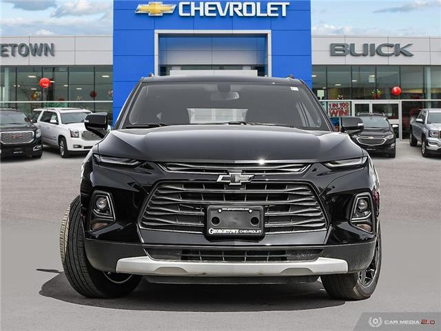 2019 Chevrolet Blazer 3.6 (Stk: 30041) in Georgetown - Image 2 of 27