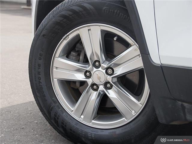 2014 Chevrolet Trax 1LT (Stk: 16755) in Georgetown - Image 6 of 27