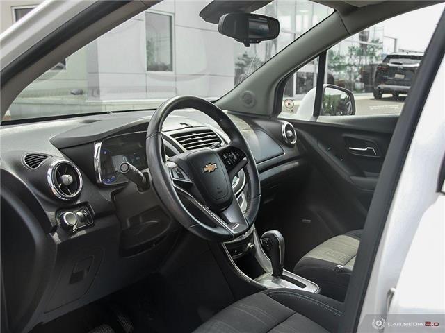 2014 Chevrolet Trax 1LT (Stk: 16755) in Georgetown - Image 13 of 27