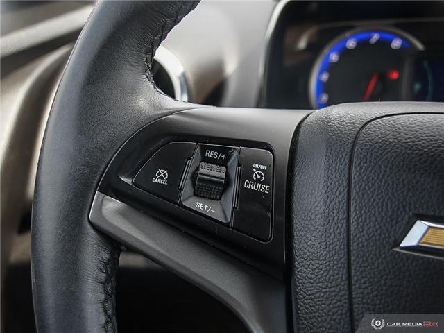 2014 Chevrolet Trax 1LT (Stk: 16755) in Georgetown - Image 18 of 27