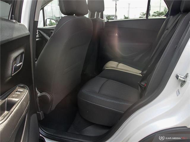 2014 Chevrolet Trax 1LT (Stk: 16755) in Georgetown - Image 24 of 27