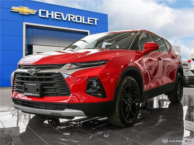 2019 Chevrolet Blazer 3.6 (Stk: 30042) in Georgetown - Image 1 of 27