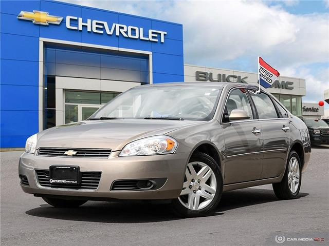 2007 Chevrolet Impala LTZ (Stk: 30286) in Georgetown - Image 1 of 27